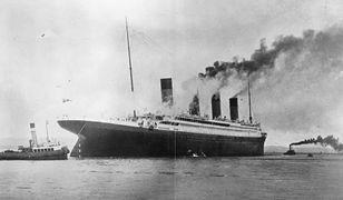 Titanic. 108 rocznica katastrofy zatonięcia transatlantyku