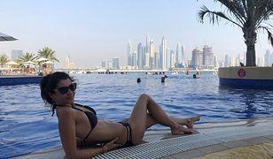 """Polka w Dubaju. """"Pieniądz nie jest tu jedyną, ani nawet najważniejszą religią"""""""