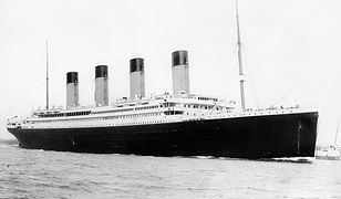 """Titanic. 109. rocznica zatonięcia """"niezatapialnego"""" statku"""