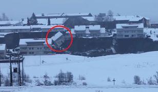 Ogromne osuwisko w Norwegii. Ewakuowano ponad 700 osób. Trwają poszukiwania mieszkańców
