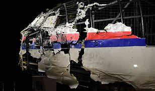 Zatrzymano sprawcę ataku na eksperta ws. zestrzelenia malezyjskiego boeinga na Ukrainie