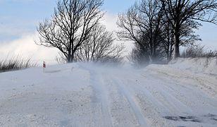 Pogoda na weekend 23-24 stycznia. W sobotę i niedzielę ochłodzenie