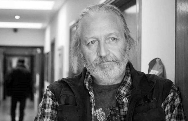 BJ Hogg zmarł w swoje 65. urodziny