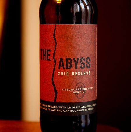 10. The Abyss