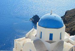 Miesiąc miodowy w Grecji