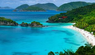 Wyspy Dziewicze. Inne oblicze USA