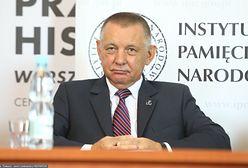 Marian Banaś bez immunitetu? Wnioskiem zajmie się sejmowa komisja