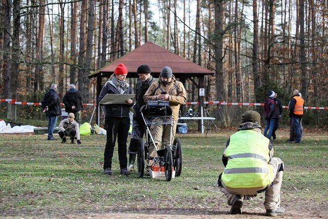 Badania przeprowadza międzynarodowy zespół ekspertów pod nadzorem prokuratora IPN z Koszalina