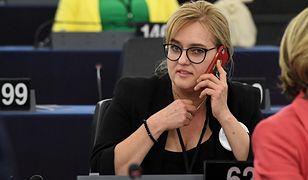 Magdalena Adamowicz przedstawiła oświadczenie majątkowe