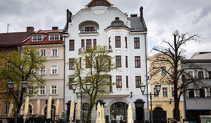 Bielsko-Biała. Nowe życie w starych - nowych budynkach. Także na głównym deptaku miasta
