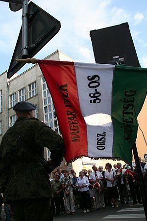 Rozpoczęły się obchody 50. rocznicy Czerwca 1956