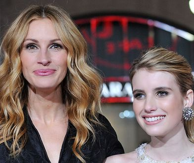 Julia i Emma Roberts