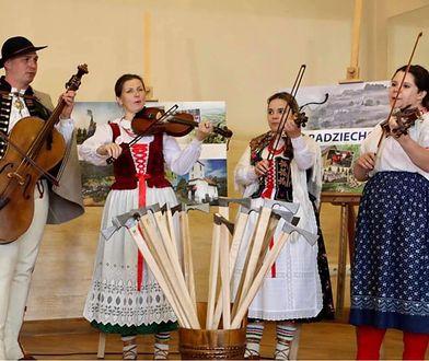 Śląskie. Rok Górali zainaugurowany. Ma przybliżyć tradycje i kulturę góralską