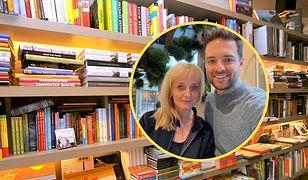 Kupienie polskich książek było gimnastyką. To już przeszłość