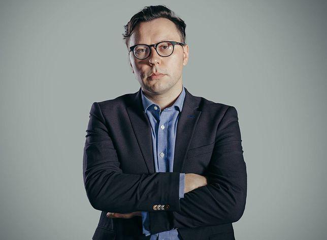 Rafał Woś: Prawico, wyjdź poza schemat, czytaj Marksa i Różę Luksemburg!