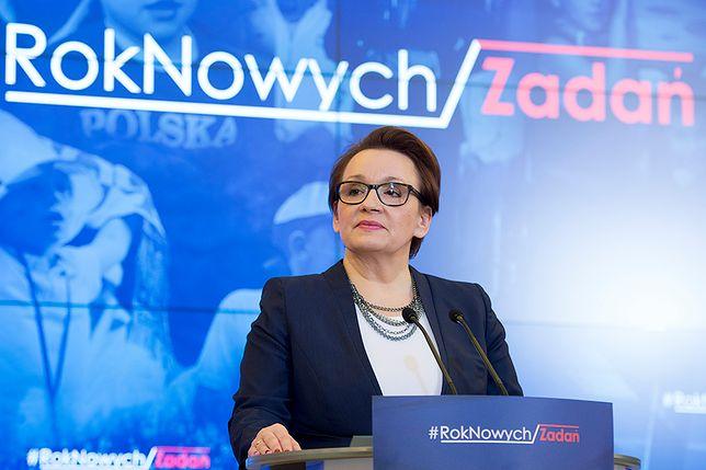 Tylko w WP. Polacy chcą zmian w edukacji, ale boją się reformy PiS