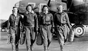 Alianckie pilotki w walce przeciw III Rzeszy