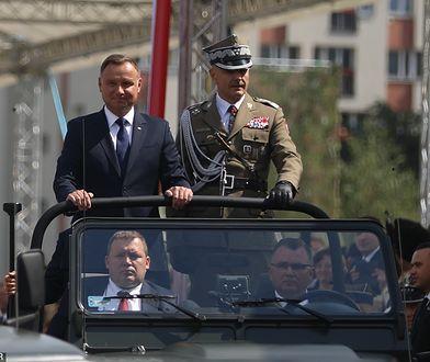 """Koziński: """"Deglomeracja defilady. PiS pamięta, że kto wygrywa na Śląsku, ten rządzi w kraju"""" (Opinia)"""