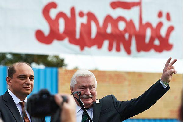 Głódź: Bł. ks. Jerzy Popiełuszko patronem NSZZ Solidarność