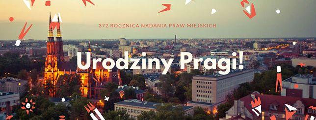 Warszawska Praga obchodzi 372. urodziny. Sprawdź atrakcje