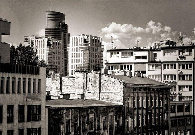 Warszawa biurową potęgą
