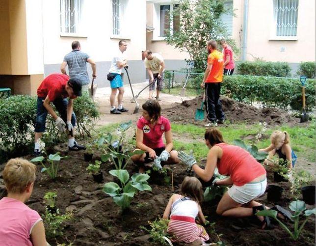 Zadziałaj lokalnie - Miasto pomoże przy realizacji