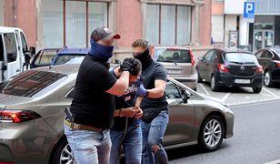 Katowice. Kierowca autobusu doprowadzony do prokuratury