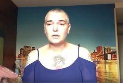 Sinead O'Connor jest na skraju załamania nerwowego. Opublikowała wstrząsające video