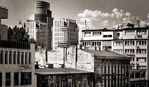 Ranking miast. Warszawa ostro w dół