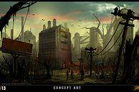 Fallout Online - kolejne szkice. Czy gra się ukaże?