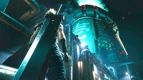 Remake Final Fantasy VII nie zostanie opóźniony, ale…