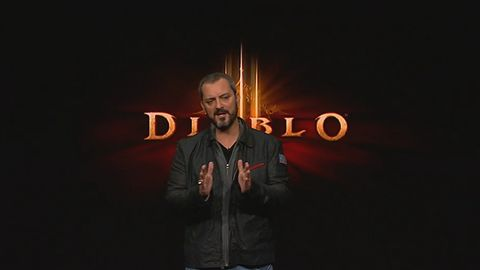 Tak wygląda konsolowe Diablo 3 - połączy dwie generacje konsol, ale zadebiutuje na PS3