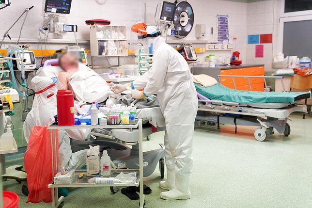 Koronawirus w Polsce. Najnowsze dane dot. pandemii
