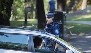 Finlandia. Napastnik wtargnął z mieczem do szkoły w Kuopio. Jedna osoba nie żyje, są ranni