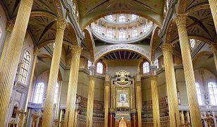 Koronawirus w Polsce. Księża marianie z sanktuarium w Licheniu Starym na kwarantannie