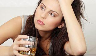 Przez rok nie piła alkoholu. Przeszła niezwykłą metamorfozę