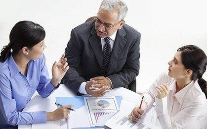 Rozmowa o pracę. Pięć trików, które pomogą podczas niej