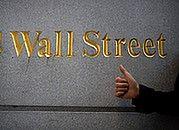 Wall Street lekko w górę ale nastroje wciąż słabe