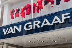 Problemy Van Graafa. Firma tłumaczy je zwiększoną sprzedażą w sieci