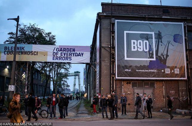 Właściciele klubu B90 staną przed sądem w sprawie organizowania imprez masowych