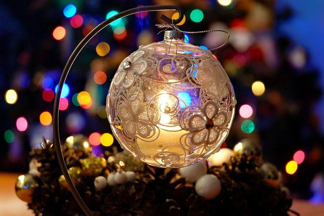 Święta to czas rodzinnej atmosfery, prezentów i... porządków