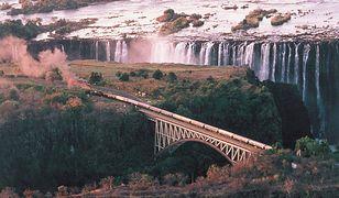 Najpiękniejsze trasy kolejowe świata
