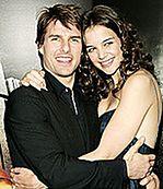 Cruise i Holmes ustalili datę ślubu