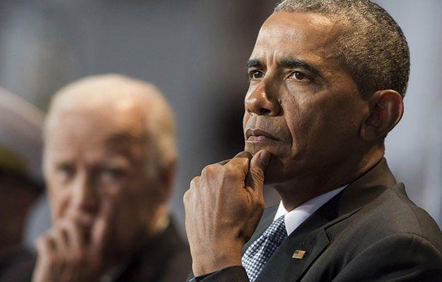 """Barack Obama """"fundamentalnie sprzeciwia się"""" pomysłowi dyskryminowania ludzi ze względu na ich religię"""