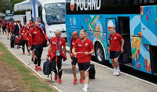 Euro 2020. Reprezentacja Polski zagra w sobotę z Hiszpanią