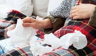 Koronawirus. Przeziębienie chroni przed zakażeniem? Nowe badania