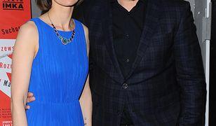 Karolak i Kołakowska zerwali zaręczyny? To zdjęcie wiele wyjaśnia