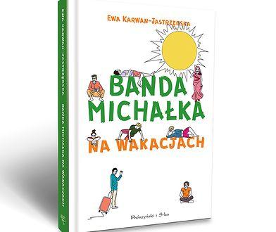 Nie bez powodu niektóre z przygód dzieci z bandy porównuje się do przygód Mikołajka.