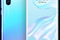 Recenzja P30 Pro część druga - starcie z iPhone