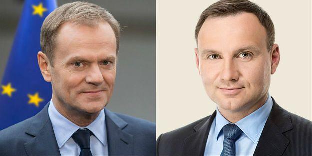 Michał Szczerba: Andrzej Duda będzie musiał wyjąć głowę, którą trzymał w piasku